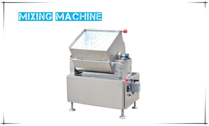 Mixing Machine
