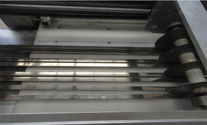 How to Increase the Capacity of QL-760C Muesli Bar Cutting Machine?
